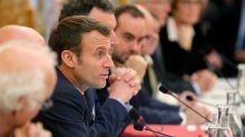 Emmanuel Macron participera à la Convention citoyenne sur le climat en janvier