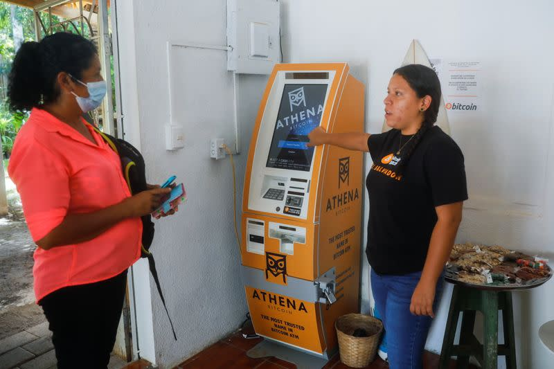 El Salvador's bitcoin push: What does it mean for cryptocurrency? -  MCC.EXCHANGE