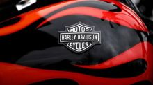 Harley motorcycle exports hurt by tariffs?