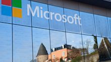 Microsoft tops estimates for Q1 earnings