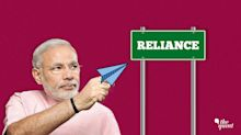 Rafale Deal: Reliance Defence is a Pass-Through for Modi Govt