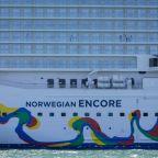 Some cruise ship crew members stuck on board because of coronavirus aren't getting paid