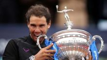 Nadal eases to 10th Barcelona Open title