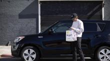 Postmates Not Waiting on Uber Offer As It Readies IPO Filing Next Week