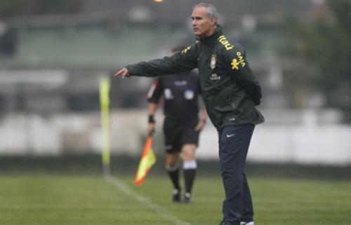 Zagueiro do Vitória é selecionado para semana de treinos em Teresópolis