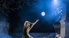 Matthew Bourne's Swan Lake, Sadler's Wells, review: All-male reinvention of the world's favourite ballet is still a marvel