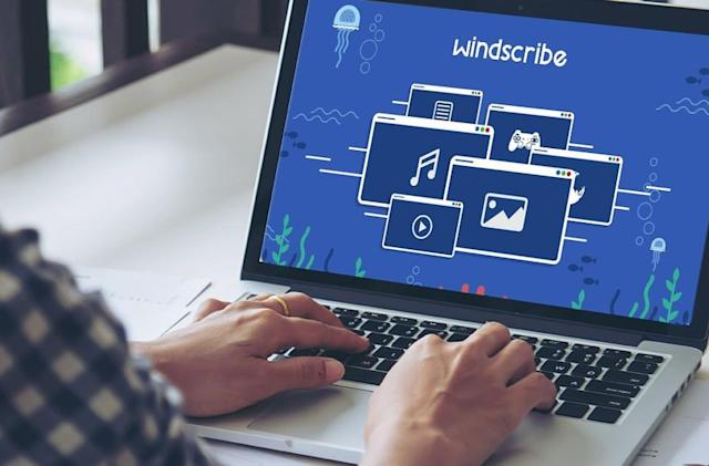 Get a Windscribe VPN subscription at Black Friday pricing