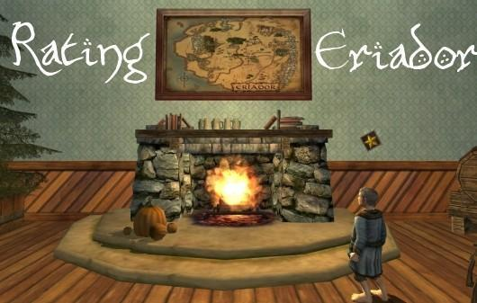 The Road to Mordor: Rating Eriador