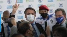 Mais obras e auxílio social: o 'desenvolvimentismo' econômico que aproxima Bolsonaro do PT