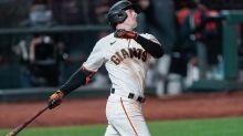 MLB Team Roundup: San Francisco Giants