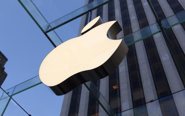 The Zacks Analyst Blog Highlights: Alphabet, Apple and Intel