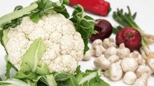 Benefits Of Eating White/Brown Fruits & Vegetables