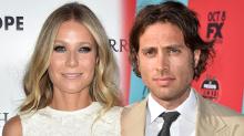 Gwyneth Paltrow Has Bikini-Clad, Scenic Vacation With Fiance Brad Falchuk