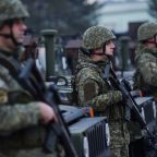 Kosovo asserts independence with vote to build an army