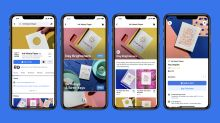 Daily Crunch: Facebook unveils its Shops e-commerce platform