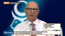Novo Nordisk CEO Sees Demand for Better Products
