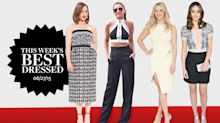 Selena Gomez & Amanda Seyfried Opt for Sexy Summer Looks In This Week's Best Dressed