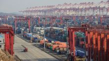 China suspends planned tariffs scheduled for Dec. 15 on some U.S. goods