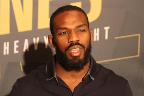 Jon Jones é ex-campeão do UFC - Diego Ribas