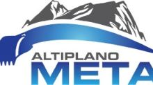 Altiplano Adds New Chief Executive Officer and Anticipates Expansion