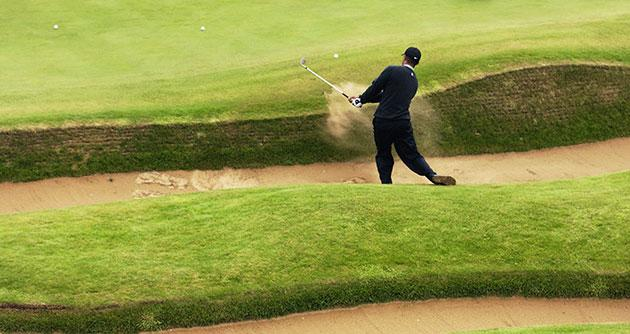 tiger woods still leads the pack in updated british open