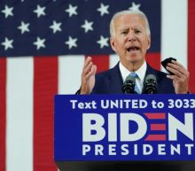 Investors are waking up to a possible Biden victory in U.S. presidential election