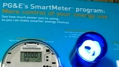 Gilroy City Council Set To Debate SmartMeters