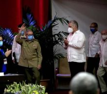 Raúl Castro says he will resign as Cuba's Communist Party chief, AP reports