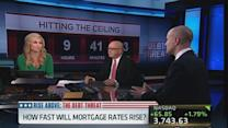 Shutdown interfering with getting housing loans: Pro