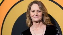 Melissa Leo gets real about winning an Oscar, parenthood, and growing up in New York City