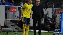 Foot - SUE - Suède : Ibrahimovic «zlatane» le sélectionneur pour ne pas avoir titularisé Dejan Kulusevski