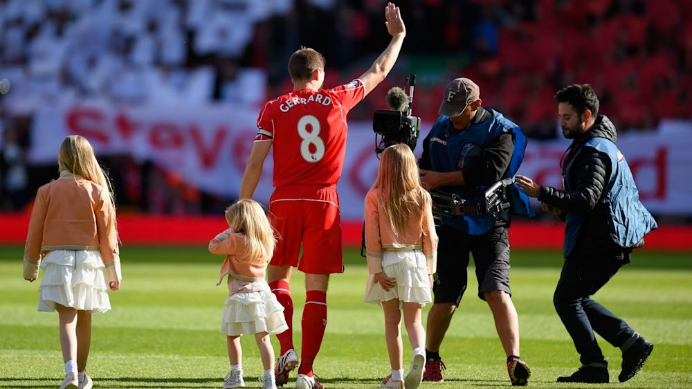 Gerrard torna a giocare con il Liverpool: contro il Sydney in amichevole