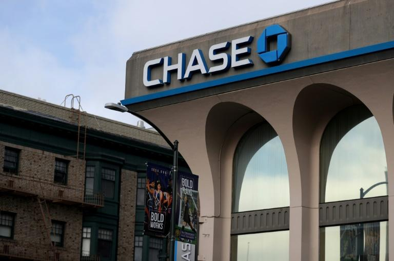 JPMorgan Chase probing fraud in US stimulus programs