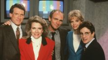 'Murphy Brown' revival set at CBS with star Candice Bergen & creator Diane English