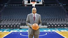 Charlotte corporate giants join Hornets' business pitch in Paris