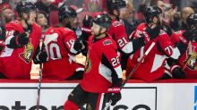 Connor Brown thriving in expanded role with Senators