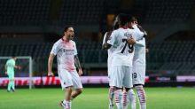 Milan atomise le Torino, la Juve et l'Atalanta assurent