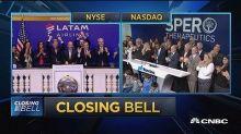 Closing Bell Ringer: November 21, 2017