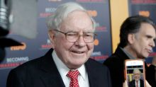 Warren Buffett Stocks: Who Joins Nvidia, Alibaba, Facebook On This Screen?