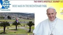 Pope Francis Calls on Latin America to Unite in Final Mass in Quito