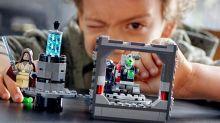 Lego Star Wars em promoção