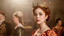 An Exclusive Sneak Peek of The Spanish Princess Previews Both Glamour and Danger for Catherine