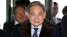 Samsung Succession Plans Complicated by Lee's Risk of Jail Time