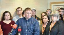 Union threatens to file grievance over Ekati Diamond Mine suspension