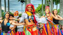 Carnaval 2021: Bloco da Terreirada Cearense quer te preparar para folia