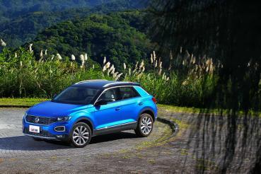 【試駕】玩樂甩帥何需攻頂,Volkswagen T-Roc 280 TSI Style Design一樣讓你不亦樂乎