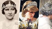 17 Crazy-Expensive Tiaras Owned By The Royal Family