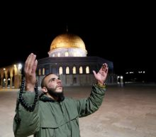 Jerusalem's Al-Aqsa mosque reopens after two months amid tensions