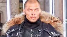 El preso más guapo del mundo debuta como modelo en NYC