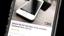 Das alte Smartphone im Netz zu Geld machen